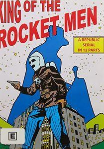 King of the Rocket Men [Import]