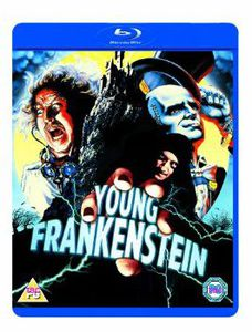 Young Frankenstein [Import]