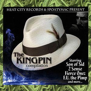 Kingpin Compilation