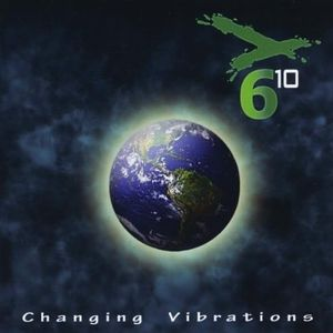 Changing Vibrations