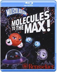 Molecules to the MAX!