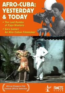 Afro-Cuba: Yesterday & Today