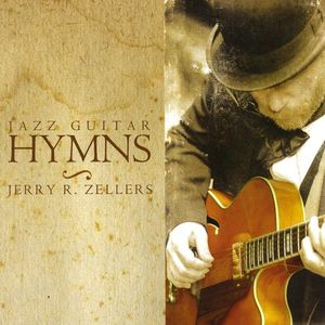 Jazz Guitar Hymns