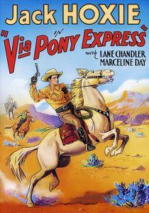Via Pony Express