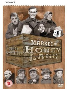 Market in Honey Lane: Complete Series [Import]