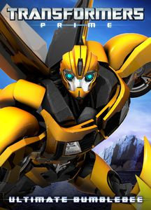 Transformers Prime: Ultimate Bumblebee