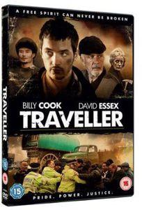 Traveller [Import]