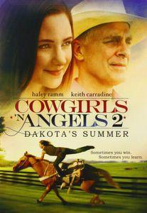 Cowgirls 'N Angels 2: Dakota's Summer