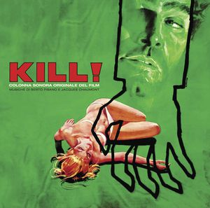 Kill! Kill! Kill! Kill! (Original Motion Picture Soundtrack)