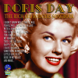 Doris Day - The Richard Rodgers Songbook