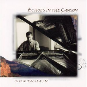 Echoes in the Canyon