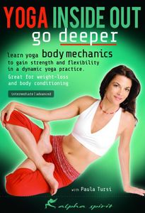 Yoga Inside Out: Go Deeper