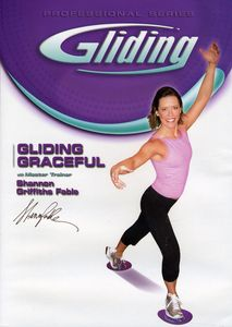 Gliding Graceful With Shannon Grifiths Fable