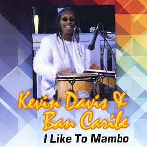 I Like to Mambo