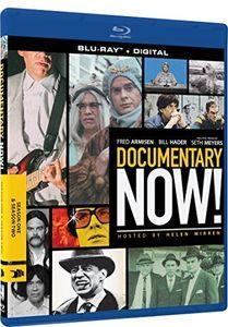 Documentary Now: Season One & Season Two