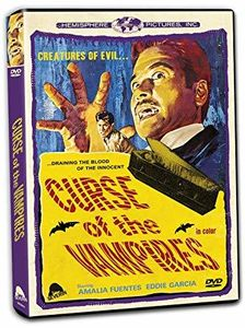 Curse of the Vampires (aka Blood of the Vampires)