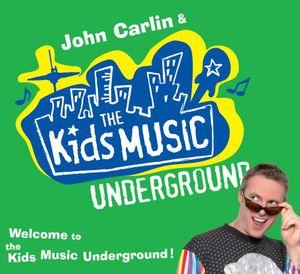 Welcome to the Kids Music Underground!