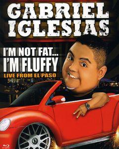 I'm Not Fat... I'm Fluffy