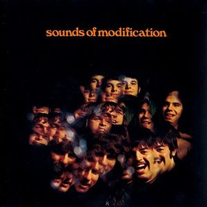 Sounds of Modification [Import]