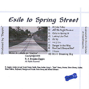 Exile to Spring St.