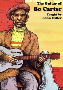 Guitar of Bo Carter