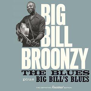 Blues + Big Bill's Blues [Import]