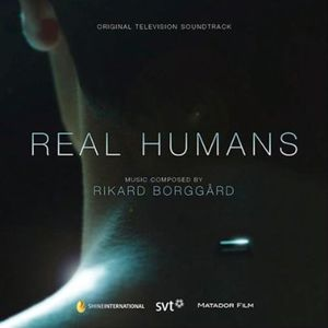 Real Humans (Original Soundtrack)