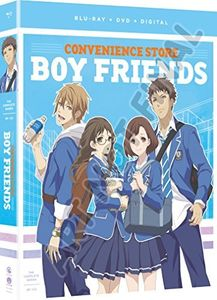 Convenience Store Boy Friends: The Complete Series