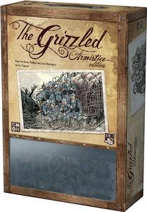 GRIZZLED: ARMISTICE EDITION