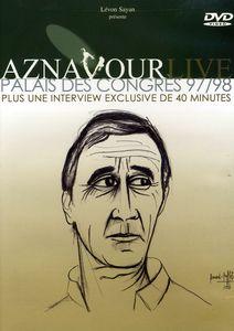 Live Au Palais Des Congres 97-98 [Import]
