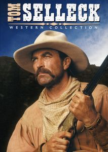 Tom Selleck Western Collection