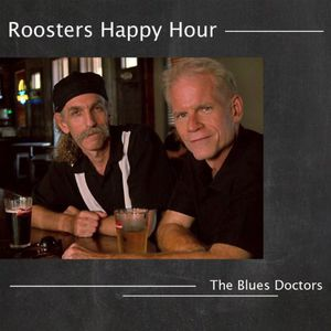 Roosters Happy Hour