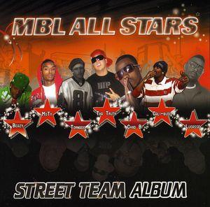 MBL All Star: Street Album /  Various