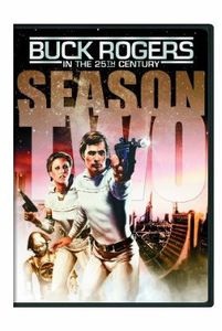 Buck Rogers in the 25th Century: Season Two