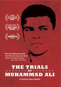 Trials of Muhammad Ali [Import]