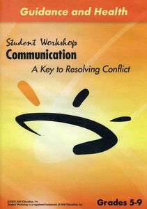 Key to Resolving Conflict