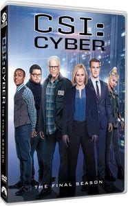 CSI Cyber: The Second Season (The Final Season)