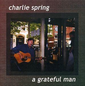 Grateful Man