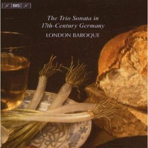 Trio Sonata in 17th: Century Germany