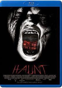 Haunt (2013) [Import]