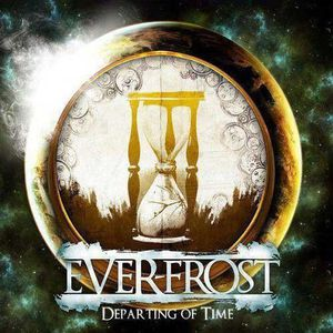 Departing of Time [Import]