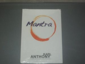 Karl Anthony's Mantra Kirtan Concert