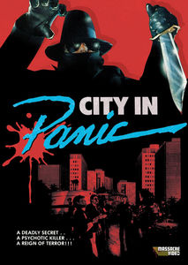 City in Panic (aka The AIDS Murders)
