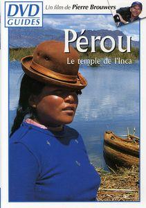 Guides: Perou (le Temple De L'inca)