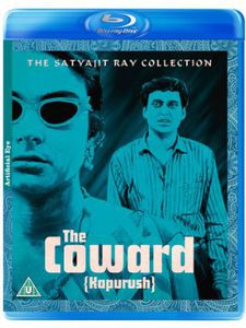 Coward (Kapurush) [Import]