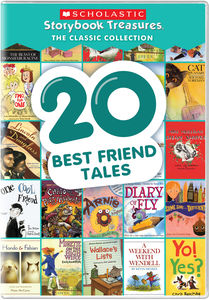 20 Best Friend Tales