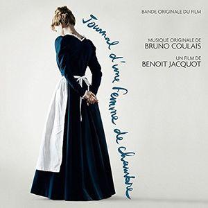 Journal D Une Femme de Chambre (Original Soundtrack) [Import]