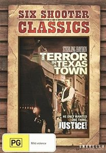 Terror in a Texas Town [Import]