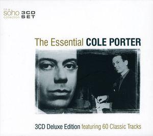 Essential Cole Porter [Import]