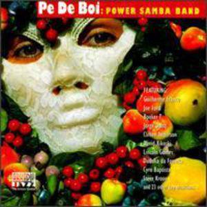 Power Samba Band